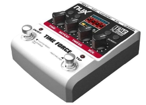 "PEDALE MULTI-EFFETS ""Digital Delay Stomp Pedal"""